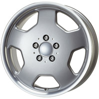 ALUTEC DTM . Представлен цвет: Серебристый Полностью Полированный, другие доступные цвета, размеры и цены по ссылке.
