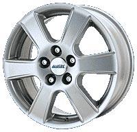 ALUTEC NRG . Представлен цвет: Серебристый, другие доступные цвета, размеры и цены по ссылке.