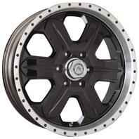 AMERICAN RACING AR-321 . Представлен цвет: Black, другие доступные цвета, размеры и цены по ссылке.