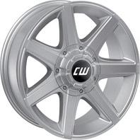 BORBET Offroad CWE . Представлен цвет: crystal silver, другие доступные цвета, размеры и цены по ссылке.