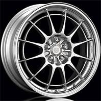 ENKEI NT03+M . Представлен цвет: F1 Silver, другие доступные цвета, размеры и цены по ссылке.