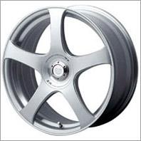 ENKEI ZR2 . Представлен цвет: Hyper Silver with Under-Cut, другие доступные цвета, размеры и цены по ссылке.