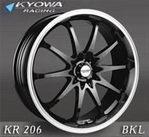 KYOWA RACING KR 206 . Представлен цвет: BKL, другие доступные цвета, размеры и цены по ссылке.