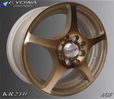 KYOWA RACING KR 210 . Представлен цвет: AGF, другие доступные цвета, размеры и цены по ссылке.