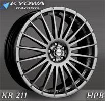 KYOWA RACING KR 211 . Представлен цвет: HPB, другие доступные цвета, размеры и цены по ссылке.
