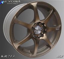 KYOWA RACING KR 213 . Представлен цвет: AGF, другие доступные цвета, размеры и цены по ссылке.