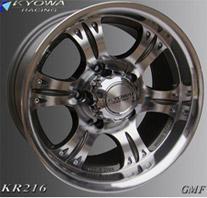 KYOWA RACING KR 216 . Представлен цвет: GMF, другие доступные цвета, размеры и цены по ссылке.
