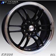 KYOWA RACING KR 228 . Представлен цвет: BKL, другие доступные цвета, размеры и цены по ссылке.