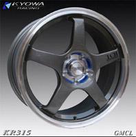 KYOWA RACING KR 315 . Представлен цвет: GMCL, другие доступные цвета, размеры и цены по ссылке.