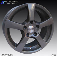 KYOWA RACING KR 342 . Представлен цвет: GM, другие доступные цвета, размеры и цены по ссылке.