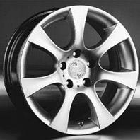 Racing Wheels BM-27R . Представлен цвет: HS, другие доступные цвета, размеры и цены по ссылке.