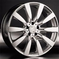Racing Wheels BZ-32 . Представлен цвет: SS, другие доступные цвета, размеры и цены по ссылке.