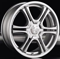 Racing Wheels H-104 . Представлен цвет: HS, другие доступные цвета, размеры и цены по ссылке.
