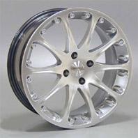 Racing Wheels H-289 . Представлен цвет: HS, другие доступные цвета, размеры и цены по ссылке.