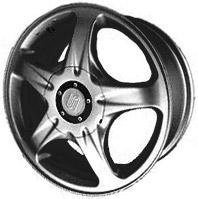 S-Wheels 580 . Представлен цвет: HB, другие доступные цвета, размеры и цены по ссылке.