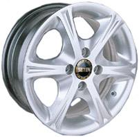 S-Wheels 623 . Представлен цвет: SF, другие доступные цвета, размеры и цены по ссылке.