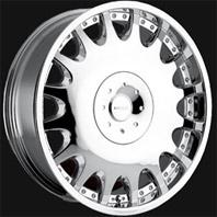 VCT Wheel G15 . Представлен цвет: chrome, другие доступные цвета, размеры и цены по ссылке.