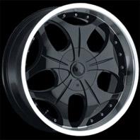 VCT Wheel LUCIANO . Представлен цвет: BML, другие доступные цвета, размеры и цены по ссылке.