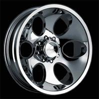 VCT Wheel SC 1 . Представлен цвет: chrome, другие доступные цвета, размеры и цены по ссылке.