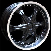 VCT Wheel SCARFACE 2 . Представлен цвет: BML, другие доступные цвета, размеры и цены по ссылке.