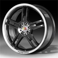 MOMO S-Five . Представлен цвет: Black, другие доступные цвета, размеры и цены по ссылке.