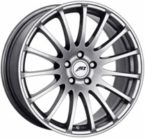AEZ Xylo . Представлен цвет: Black polished, другие доступные цвета, размеры и цены по ссылке.