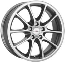 DEZENT N . Представлен цвет: Brilliant Silver, другие доступные цвета, размеры и цены по ссылке.