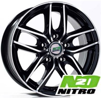 NITRO Y628 . Представлен цвет: BFP, другие доступные цвета, размеры и цены по ссылке.