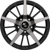 MK FORGED WHEELS MK-43 . Представлен цвет: AM/MB, другие доступные цвета, размеры и цены по ссылке.