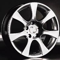 Racing Wheels BM-27 . Представлен цвет: Chrome, другие доступные цвета, размеры и цены по ссылке.