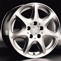 Racing Wheels BZ-20R . Представлен цвет: HS, другие доступные цвета, размеры и цены по ссылке.