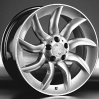 Racing Wheels BZ-30R . Представлен цвет: HS, другие доступные цвета, размеры и цены по ссылке.