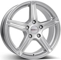 DEZENT L . Представлен цвет: Brilliant Silver, другие доступные цвета, размеры и цены по ссылке.