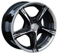 LS Wheels LS137 . Представлен цвет: BKF, другие доступные цвета, размеры и цены по ссылке.