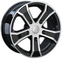 LS Wheels A5127 . Представлен цвет: BKF, другие доступные цвета, размеры и цены по ссылке.
