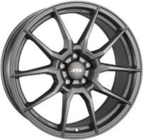 ATS Racelight Grau . Представлен цвет: racing-grey lackiert, другие доступные цвета, размеры и цены по ссылке.