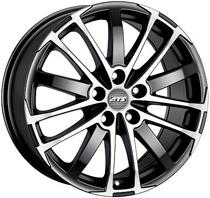 ATS X-Treme . Представлен цвет: racing-black frontpoliert, другие доступные цвета, размеры и цены по ссылке.
