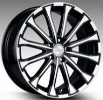 Racing Wheels H-461 . Представлен цвет: BK/FP, другие доступные цвета, размеры и цены по ссылке.