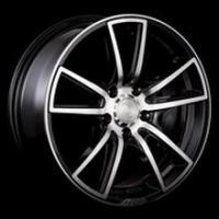 Racing Wheels H-411 . Представлен цвет: BK/FP, другие доступные цвета, размеры и цены по ссылке.