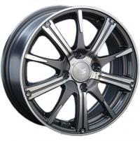 LS Wheels LS209 . Представлен цвет: GMF, другие доступные цвета, размеры и цены по ссылке.