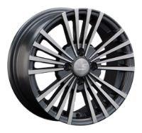 LS Wheels LS110 . Представлен цвет: BKF, другие доступные цвета, размеры и цены по ссылке.