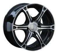 LS Wheels LS131 . Представлен цвет: BKF, другие доступные цвета, размеры и цены по ссылке.