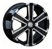LS Wheels LS132 . Представлен цвет: BKF, другие доступные цвета, размеры и цены по ссылке.