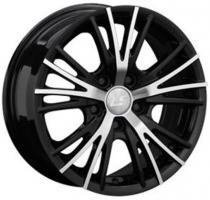 LS Wheels BY701 . Представлен цвет: BKF, другие доступные цвета, размеры и цены по ссылке.