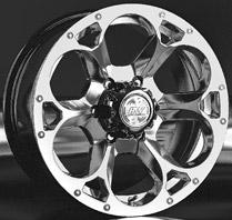 Racing Wheels H-276 . Представлен цвет: Chrome, другие доступные цвета, размеры и цены по ссылке.