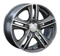 LS Wheels LS191 . Представлен цвет: GMF, другие доступные цвета, размеры и цены по ссылке.