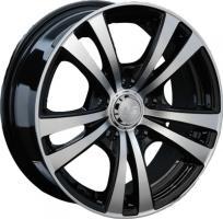 LS Wheels LS141 . Представлен цвет: BKF, другие доступные цвета, размеры и цены по ссылке.