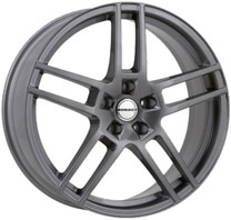 BORBET LW . Представлен цвет: metal grey, другие доступные цвета, размеры и цены по ссылке.