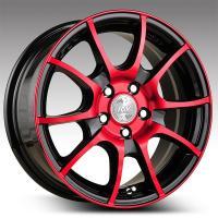 Racing Wheels H-470 . Представлен цвет: BK-ORD F/P, другие доступные цвета, размеры и цены по ссылке.