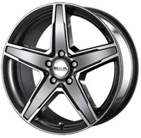 MAK Stern . Представлен цвет: GM/MF, другие доступные цвета, размеры и цены по ссылке.